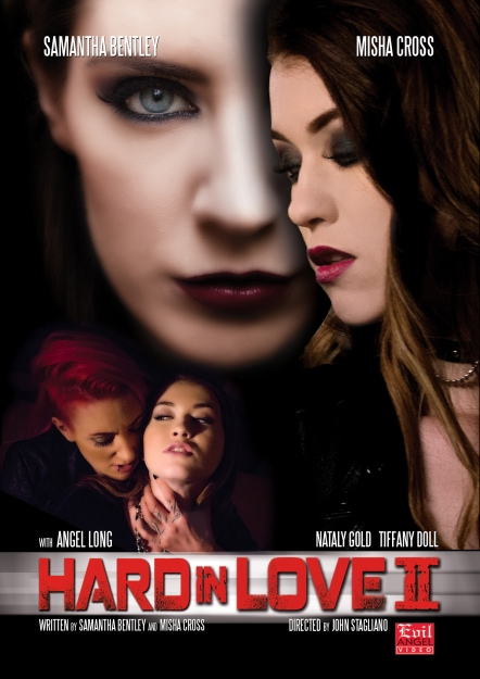 Hard In Love #02 – Evil Angel