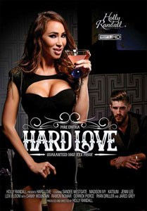 Hard Love – Holly Randall