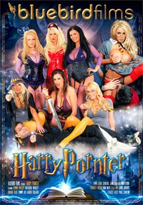 Harry Pornter – Bluebird Films
