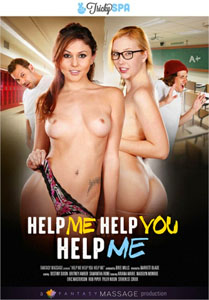 Help Me Help You – Fantasy Massage