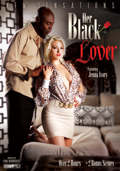 Her Black Lover – New Sensations
