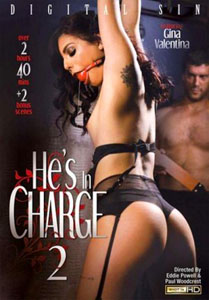 He's In Charge #2 – Digital Sin