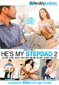 He's My Stepdad – Reality Junkies