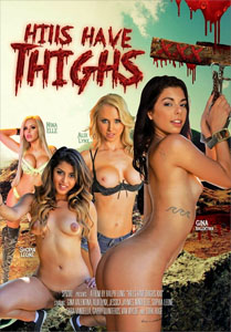 Hills Have Thighs XXX – Spizoo