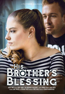 His Brother's Blessing – Pure Taboo
