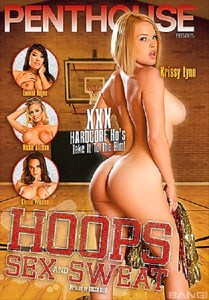 Hoops Sex And Sweat – Penthouse