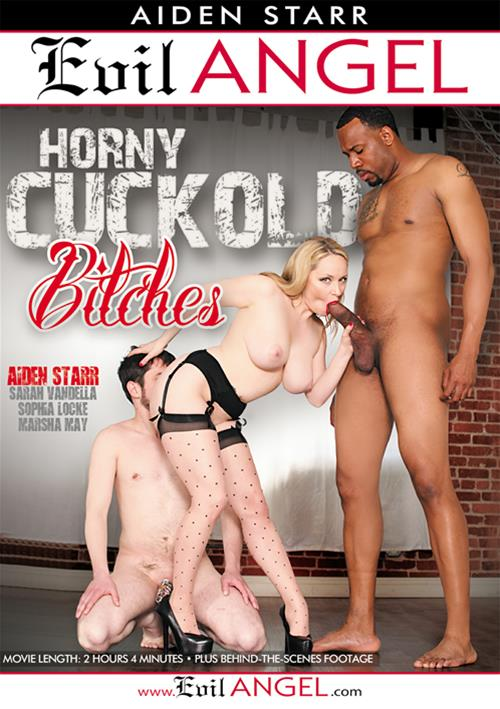Horny Cuckold Bitches – Evil Angel