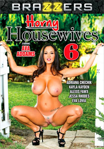 Horny Housewives #6 – Brazzers