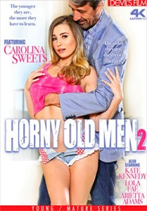 Horny Old Men #2 – Devil's Film