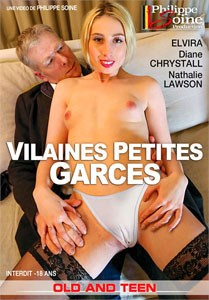 Horny Young Sluts – Philippe Soine