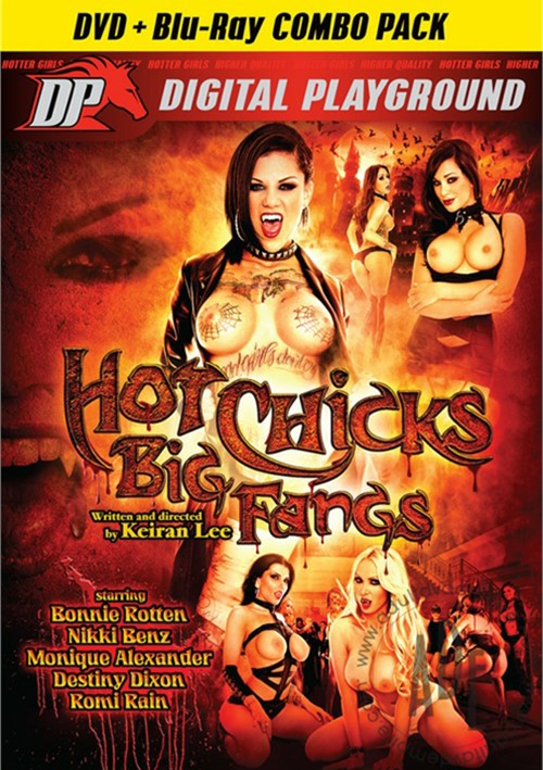 Hot Chicks Big Fangs – Digital Playground