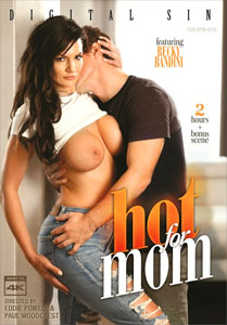 Hot For Mom – Digital Sin