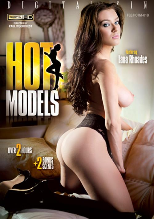 Hot Models – Digital Sin