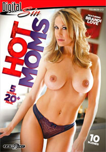 Hot Moms – Digital Sin
