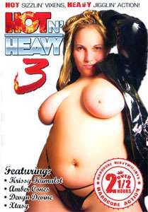 Hot N' Heavy #3 – Sensational Video