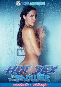 Hot Sex In The Shower – True Amateurs