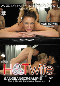 Hot Wife #2 – Aziani