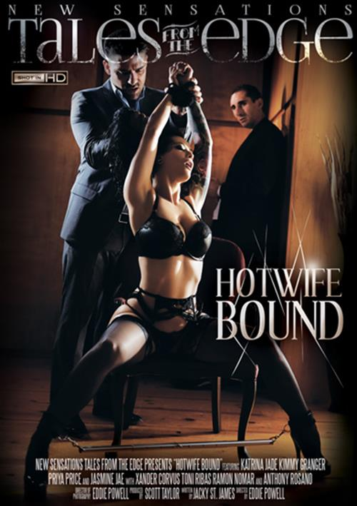 Hotwife Bound – New Sensations