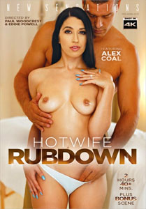 Hotwife Rubdown – New Sensations