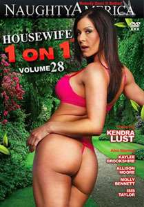 Housewife 1 On 1 #28 – Naughty America