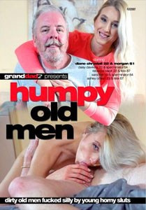 Humpy Old Men – Video Art Holland