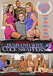 Husband Wife Cock Swappers #2 – Devil's Film