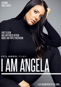 I Am Angela – Evil Angel