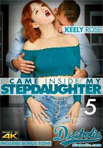I Came Inside My Stepdaughter #5 – Diabolic Video
