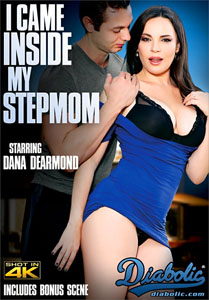 I Came Inside My Stepmom – Diabolic Video