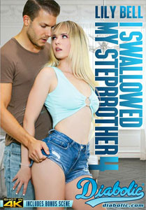 I Swallowed My Stepbrother #4 – Diabolic Video