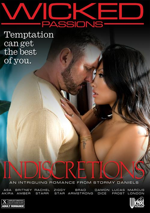 Indiscretions – Wicked Pictures