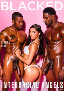 Interracial Angels #4 – Blacked