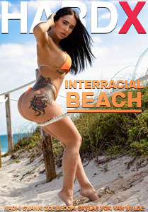 Interracial Beach – Hard X