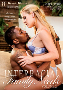 Interracial Family Needs #2 – Sweet Sinner