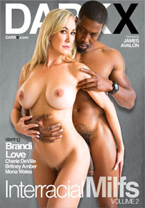 Interracial MILFs #2 – Dark X