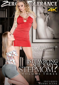 Is It Wrong She's My Stepmom? #3 – Zero Tolerance