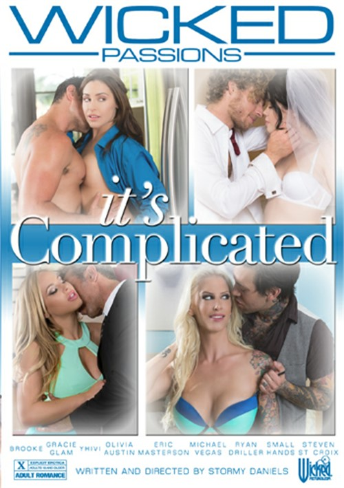 It's Complicated – Wicked Pictures