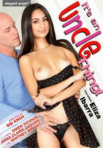 It's an Uncle Thing! – Elegant Angel