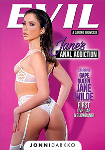 Jane's Anal Addiction  – Evil Angel