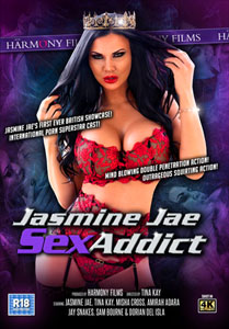 Jasmine Jae Sex Addict – Harmony Films