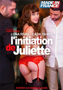 Juliette's Initiation – Made In France