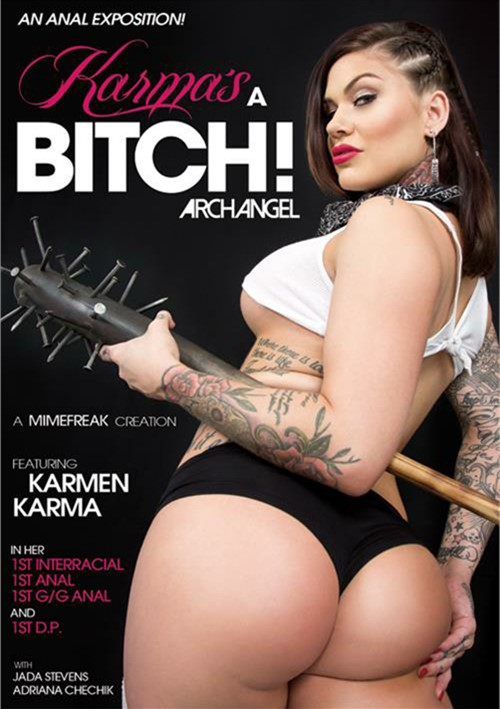 Karma's A Bitch! – ArchAngel