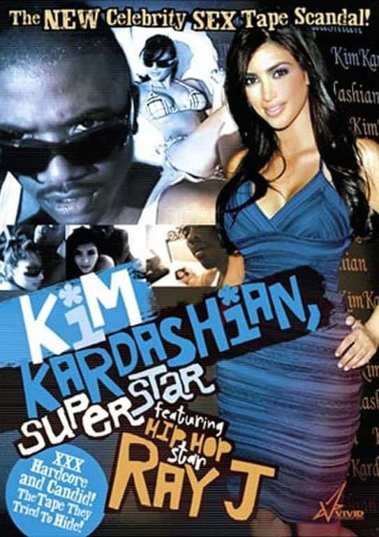 Kim Kardashian Sex Tape Torrent
