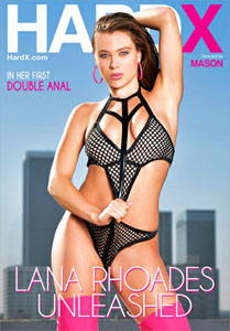 Lana Rhoades Unleashed – Hard X