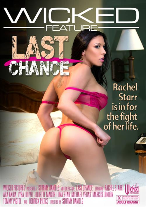 Last Chance – Wicked Pictures