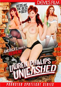 Lauren Phillips Unleashed – Devil's Film