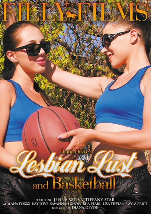 Lesbian Lust And Basketball – Filly Films