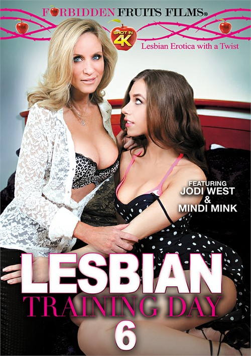 Lesbian Training Day #6 – Forbidden Fruits