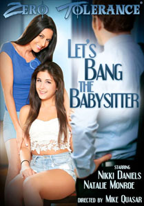 Let's Bang The Babysitter – Zero Tolerance