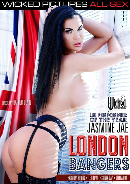 London Bangers – Wicked Pictures